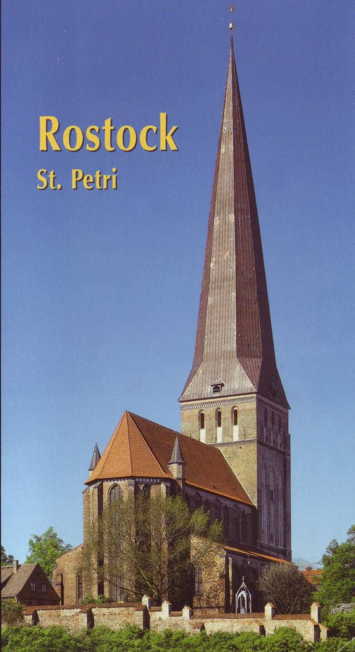 Rostock Petrikirche