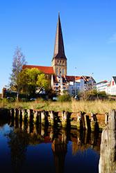 PetrikircheNordansichtMaimorgen