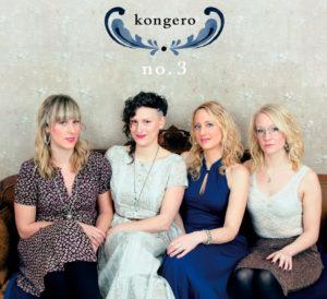 Gruppe Congero