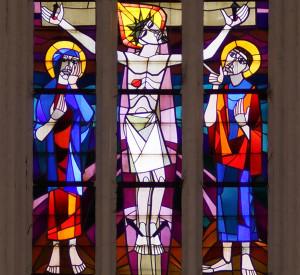 Der Tod Jesu (Johannes 19, 25-30)