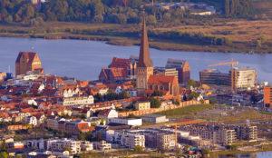 St. Petri zu Rostock